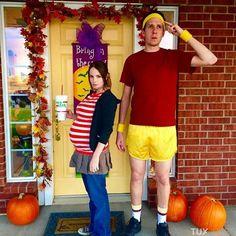 Déguisements originaux pour Halloween