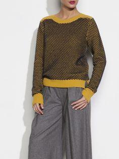 Tops & Sweaters, Britt Textured Sweater