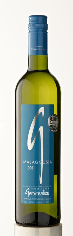 The ancient grape variety of Malagousia is beautifully fresh and aromatic with distinctive notes of mango, melon and pear and a delicious honeyed finish. Why not enjoy a glass in the sun alongside our delicious meze sharing platter from our new Terrace menu- Malagousia, Gerovassiliou, Epanomi, Greece, 2010