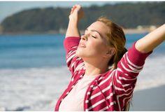 4 méthodes de respiration antistress