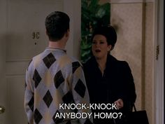 Will & Grace: Dyeing Is Easy, Comedy Is Hard (#4.14)