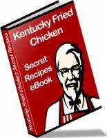 Secret recipes fr all of our favorite fast food places! Even Olive Garden bread sticks!