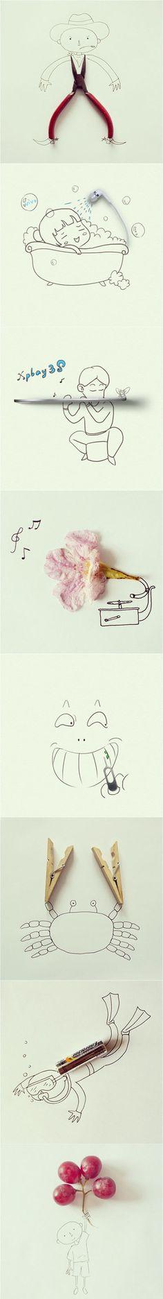 Cool Idea   DIY & Crafts