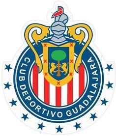 Logo de guadalajara ( chivas )