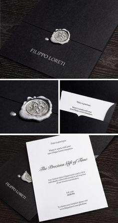 Filippo Loreti Christmas Gift Certificate