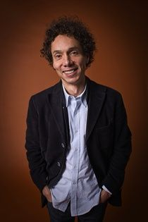 Malcolm Gladwell shares writing advice in Reddit AMA