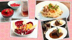 Romantika podle Karolíny Spaghetti, Ethnic Recipes, Food, Essen, Meals, Yemek, Noodle, Eten