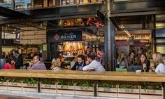 The foodie traveller in … Málaga's new gastro market | Travel | The Guardian