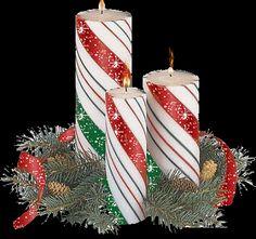 Banco de Imágenes Gratis: 50 Gifs Navideños - Imágenes de Navidad Animadas - Mega colección