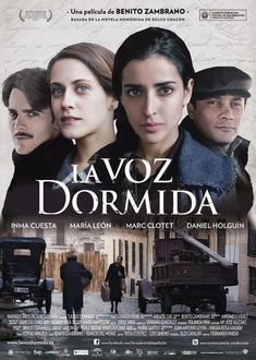 Watch The Sleeping Voice Streaming Movies, Hd Movies, Film Movie, Movies To Watch, Movies Online, Movies And Tv Shows, Dolby Digital, Actor Secundario, Madrid