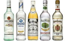 The best rums in the world * Rums of Puerto Rico