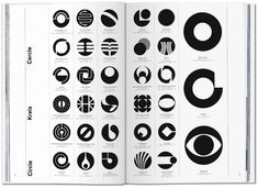 Logos Are Modernist Logos, Really A new book of different logos shows that in graphic design, Modernism is still alive.A new book of different logos shows that in graphic design, Modernism is still alive. Logo Design Liebe, Buch Design, Corporate Logo Design, Best Logo Design, Design Logos, Corporate Identity, Logo Inspiration, Modernisme, Graphic Design Books