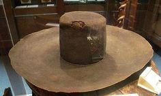Cromwell's hat