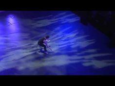 "Ricky Ubeda - ""Skin and Bones"" - Stars Dance Studio Miami - YoungArts 2014 - YouTube"