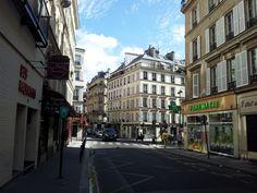 Paris en photo - paris-enphoto:   - Pharmacie