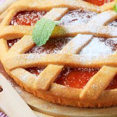 Pasta Frola fácil. #Fiestas
