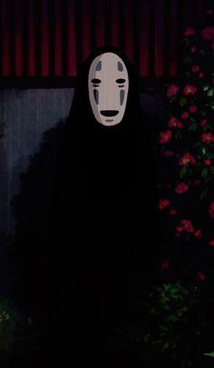 ✔ Anime Aesthetic Wallpaper Spirited Away Aesthetic Art, Aesthetic Anime, Aesthetic Pictures, Animes Wallpapers, Cute Wallpapers, Spirited Away Wallpaper, Chihiro Y Haku, Studio Ghibli Art, Ghibli Movies