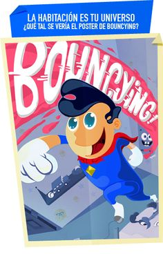 Bouncying: Enfrenta el bullying