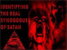 What <b>Does</b> <b>Satan</b> <b>Look</b>…
