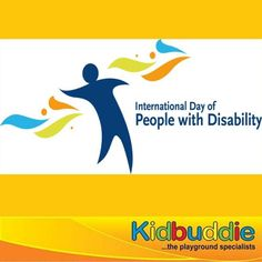 Today marks International Day of People with Disability (IDPwD). It is a United Nations sanctioned day that aims to promote an understanding of people with disability and encourage support for their dignity, rights and well-being. #idpwd
