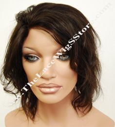 Lace Wigs In Lengths 77