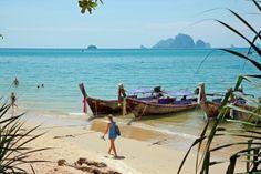 THAILAND: Over 165.000 danskere tager hvert år til Thailand, der også er kendt som smilets land, og den største del af dem - 80 procent - rejser i vintersæsonen.