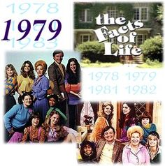 1979 tv shows The facts of Life