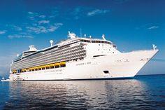 Ship image for Navigator of the Seas