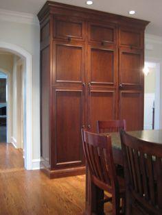 Metropolitan Home Design Idea : Astonishing Kitchen With Laminate Floor Metropolitan Home Design