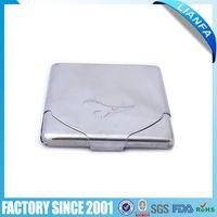 Custom Metal/Stainless Steel Business Card Holder