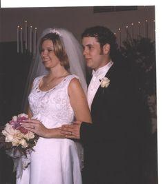 Scott & Ashley wedding August 9,2022.