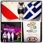 #euro2012, #kia, #uefaclub, #uefa, #poland, #warsawa