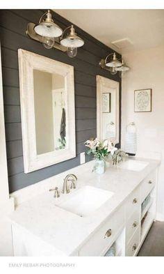 Insane Farmhouse Bathroom Remodel Ideas (70)