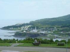 Grande-Vallee Quebec  #village #grande-vallee #quebec #photography
