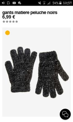 Jennyfer gants