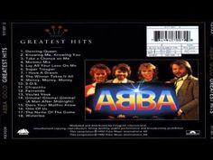 Abba Gold Greatest Hits [Full Album]