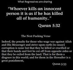 """Naar aanleiding van dit korte gesprekje op twitter een paar dagen geleden: Dit is het bewuste stuk in het AD >> en hieronder de gewraakte uitspraak: """"De religie die mij leerde dat het doden v..."""