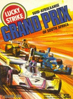 1975 • STATS F1