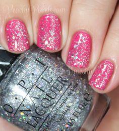 "OPI ""In True Stefani Fashion"" - Peachy Polish"
