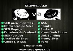 SEOPAPESE Funciona? [SEOPAPESE 2.0] Review Completo 2017 👌🎍😍