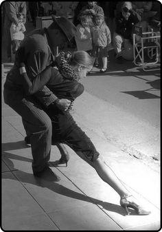 street tango… do you tango??