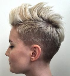 rövid+frizurák+-+tarajos+frizura