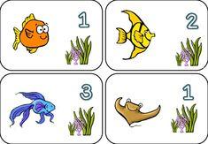 collection: les bulles d'animaux de la mer - CheZ AsilYs