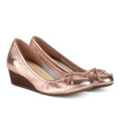 Cole Haan Air Tali Lace Wedge www.colehaan.com