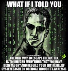 Working Parents & over here. [Psst] [Dollar Value][Proof] [Matrix rethink w/ critical thinking] Spiritual Wisdom, Spiritual Awakening, Matrix Quotes, The Matrix Movie, Fiat Money, Psychology Facts, Deep Thoughts, Life Quotes, Success Quotes