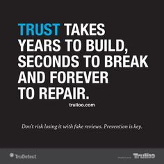 #fakereviews #problems #tripadvisor www.trulioo.com/...  @Trulioo #TruDetect Sharing Economy, Trip Advisor, Trust, This Or That Questions