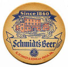 Schmidt's Beer
