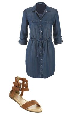 """Untitled #158"" by nellie-finch on Polyvore featuring maurices"
