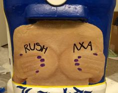 fraternity cooler couple - Google Search