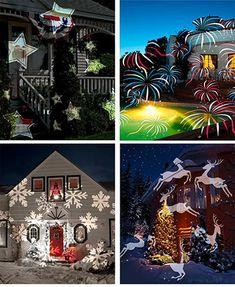 $70 Night Stars Celebration Series Motion Projector
